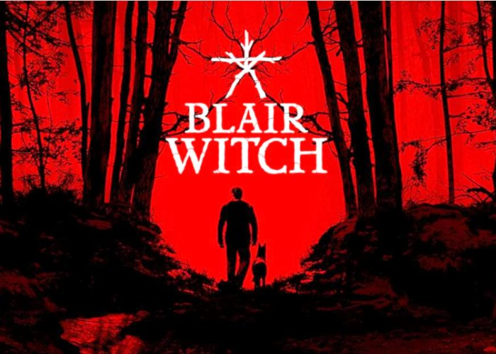 Blair Witch horror game now available to preorder