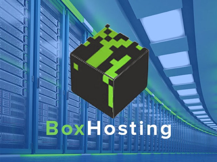 BoxHosting Online Hosting Lifetime Subscription