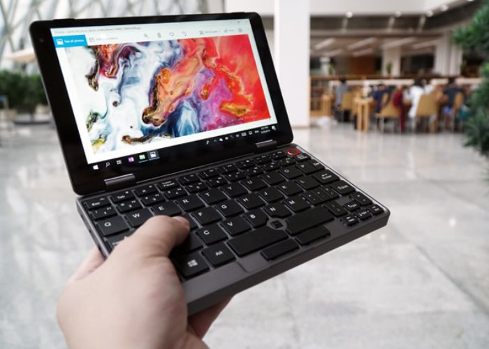 Chuwi MiniBook 8