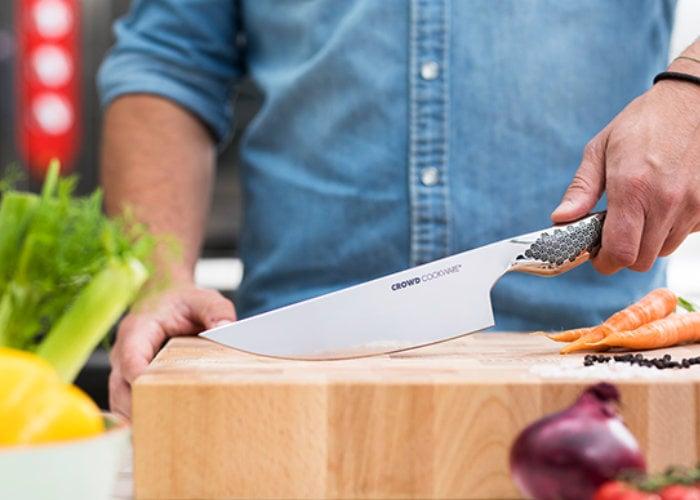 Crowd Cookware Wigbold chef's knife