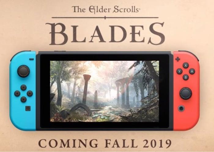 Nintendo Switch system update 8.1.0