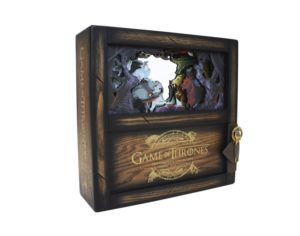 Game of Thrones the complete collection