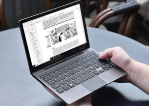GPD P2 Max mini laptop