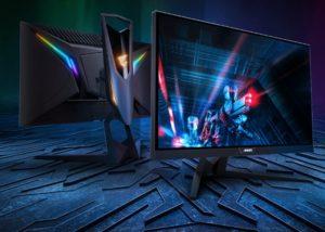 Gigabyte AORUS KD25F gaming monitor