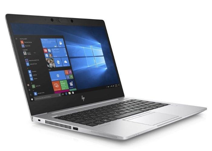 HP EliteBook 700 G6 business