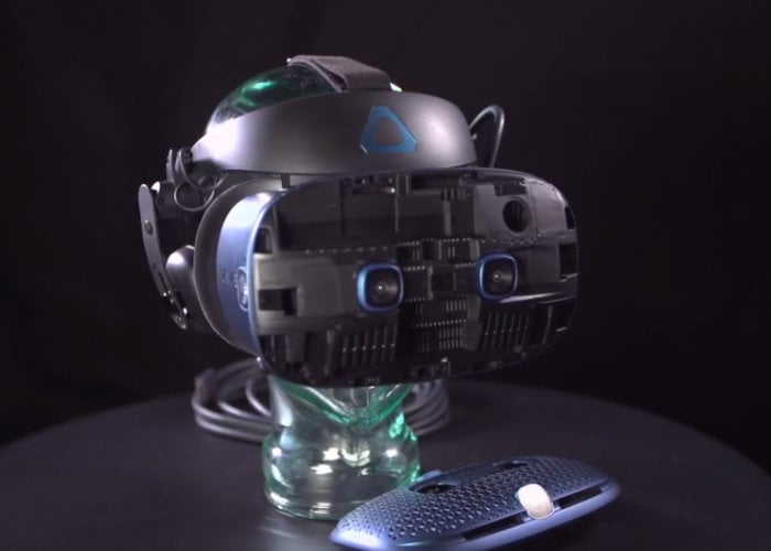 HTC Cosmos