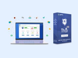 Heimdal Thor Foresight Home Malware Protection