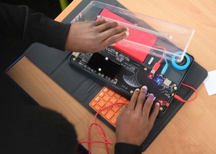 Kano PC Kit