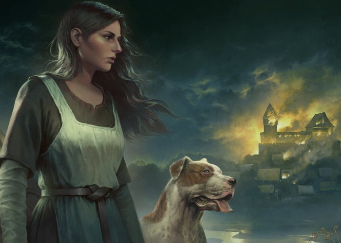 Kingdom Come: Deliverance A Woman's Lot