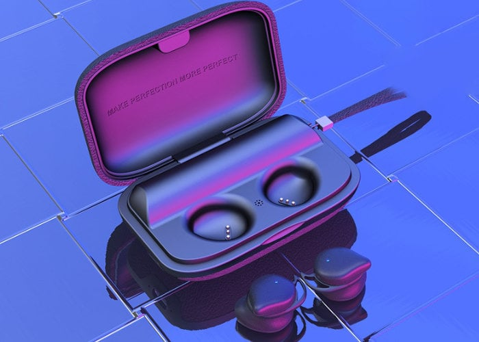 MIFEFREE wireless earbuds
