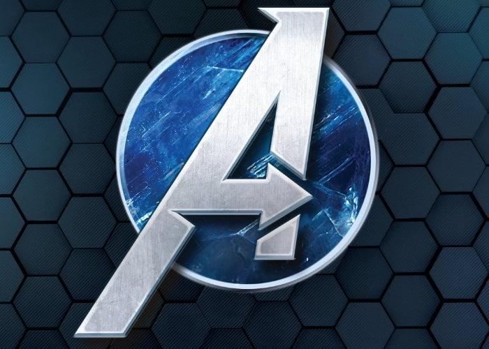 Marvel Avengers game E3 2019