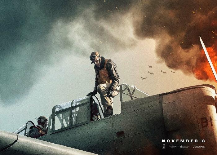 Midway 2019 movie