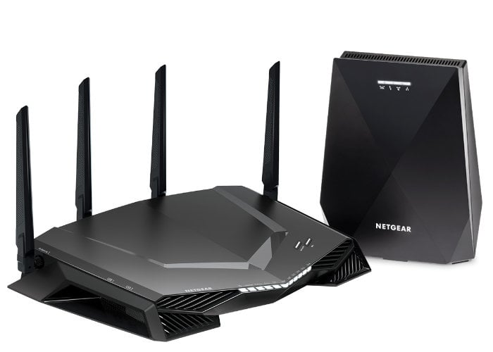 Netgear Nighthawk Pro gaming wireless mesh