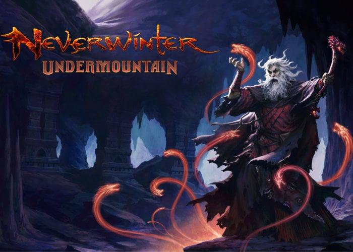 Neverwinter Undermountain