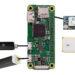 Raspberry Pi tracker