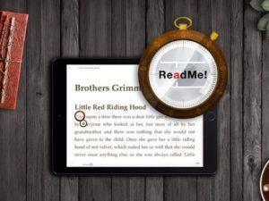 ReadMe Premium Lifetime Subscription