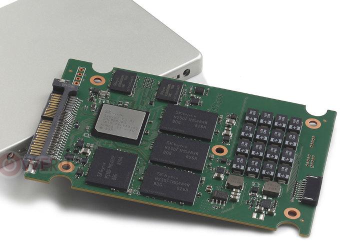 NVMe Enterprise SSD