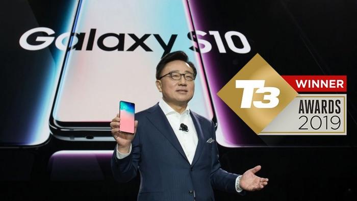 Samsung T3 Awards