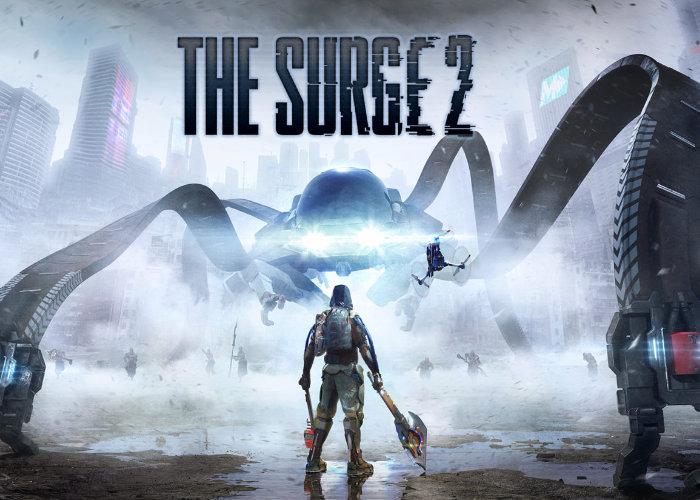 Surge 2 game