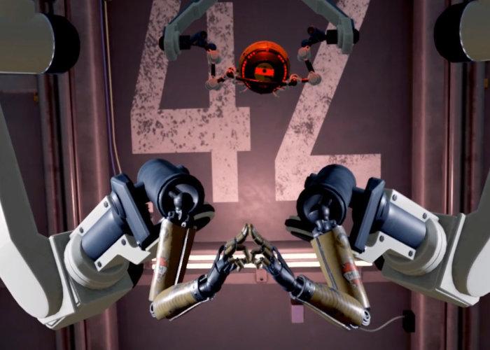 Valve release Aperture Hand Lab