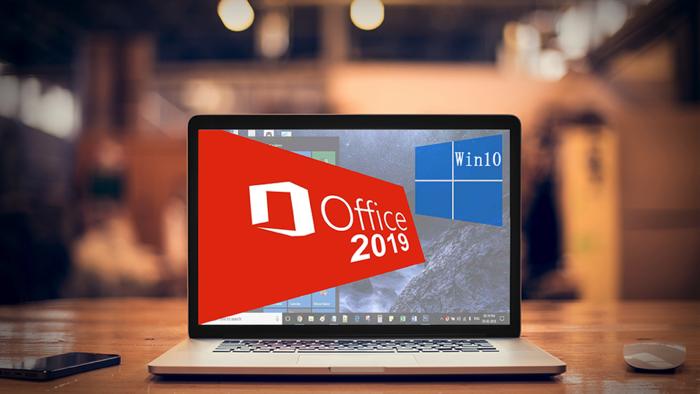 Windows 10 & Office 2019