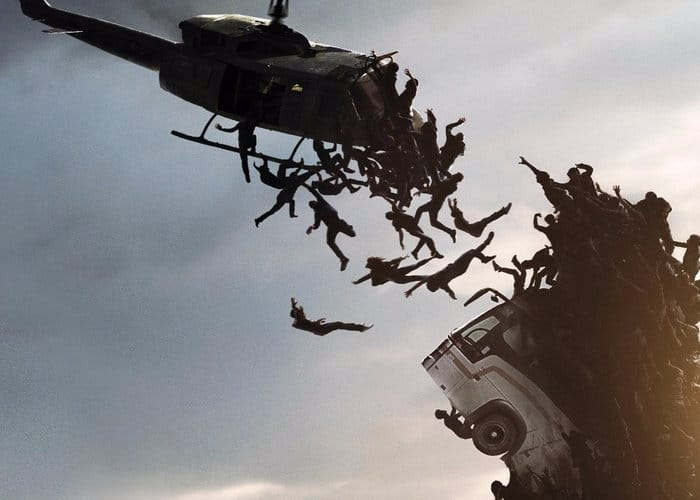 World War Z : The Undead Sea update trailer released