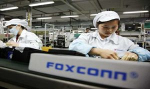 iPhone Production