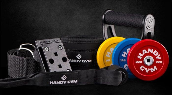 Handy Gym Kit