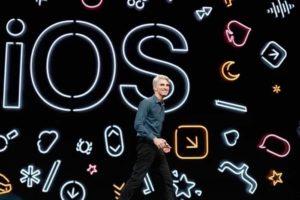 iOS 13 public beta