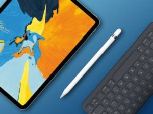 iPad Pro Power User Bundle Giveaway