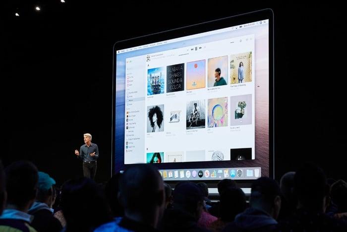 macOS 10.15 Catalina beta 1