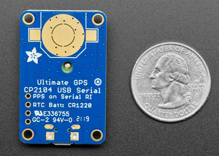 maker GPS module