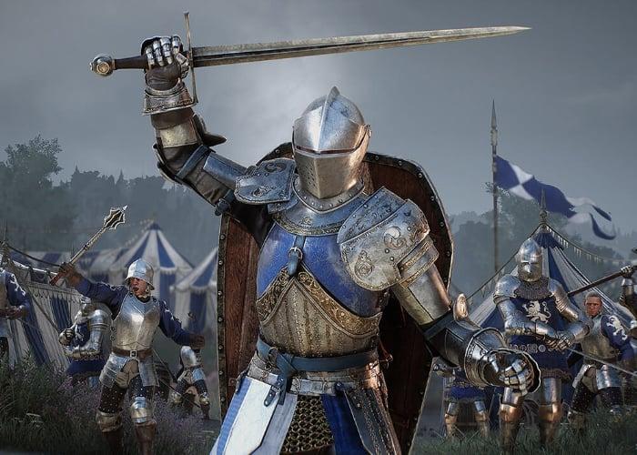 multiplayer sword fighting game