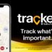 Sprint Tracker + Safe & Found
