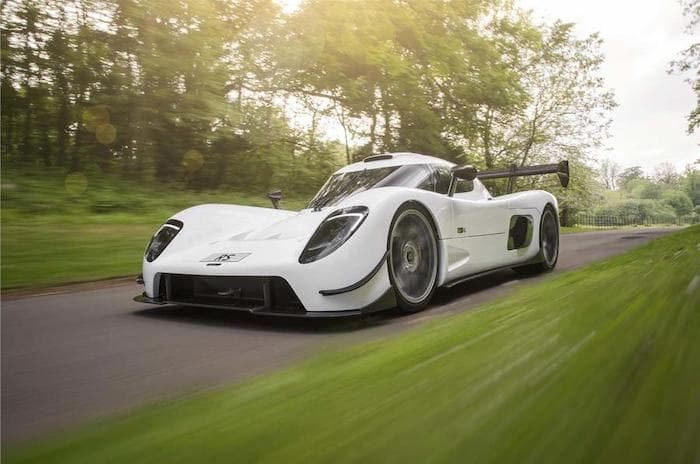 Ultima RS supercar comes with 1,200 horsepower