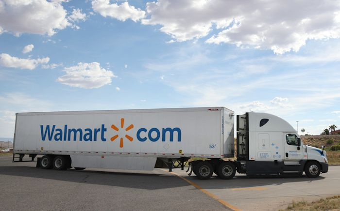 Walmart Testing Grocery Subscription Service In 4 Markets