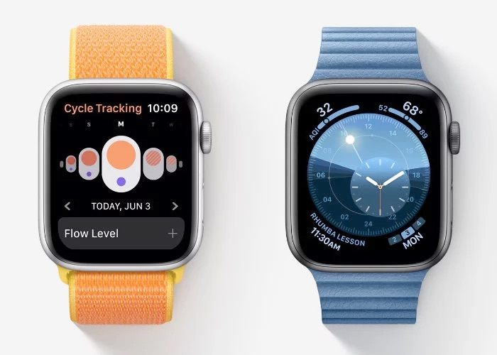Apple Watch could get a band with a camera