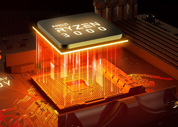 ASRock X570 Series motherboards