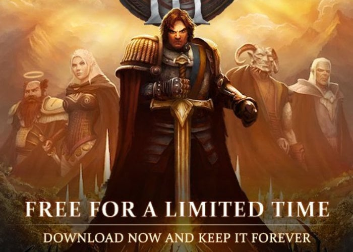 Age of Wonders 3 free on Steam to celebrate Planetfall launch