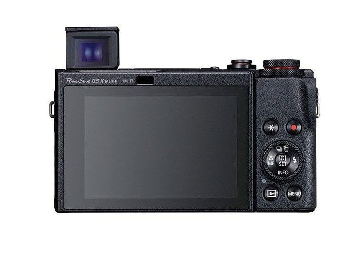 Canon G7 X III