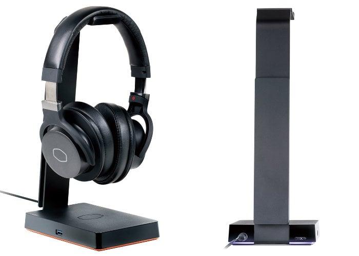 Cooler Master GS750 desktop hub unveiled for €80