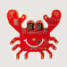 Crabbie Arduino development board