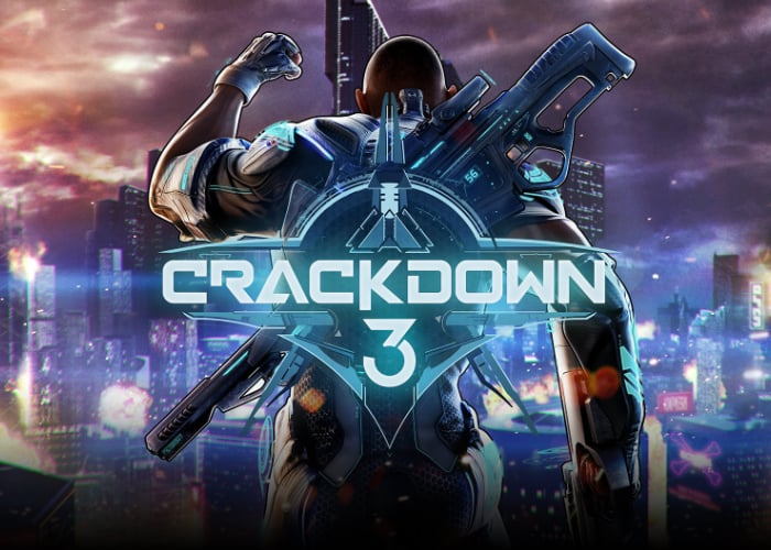 Crackdown 3 Flying High update now available