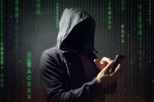 iPhone Spyware Detection App
