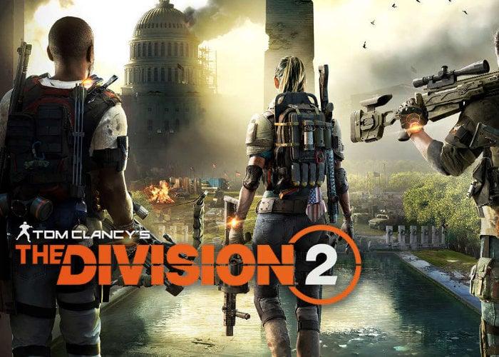 Division 2 update