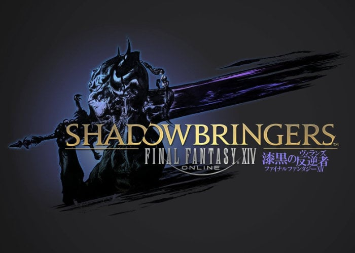 Final Fantasy XIV Shadowbringers expansion