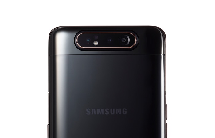 Planning to buy the Samsung Galaxy A80? Here are the offers
