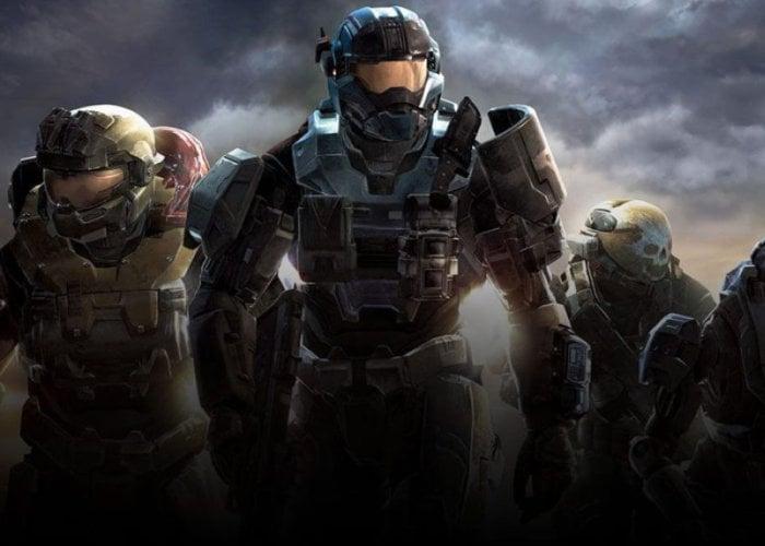 Halo Reach PC 4K