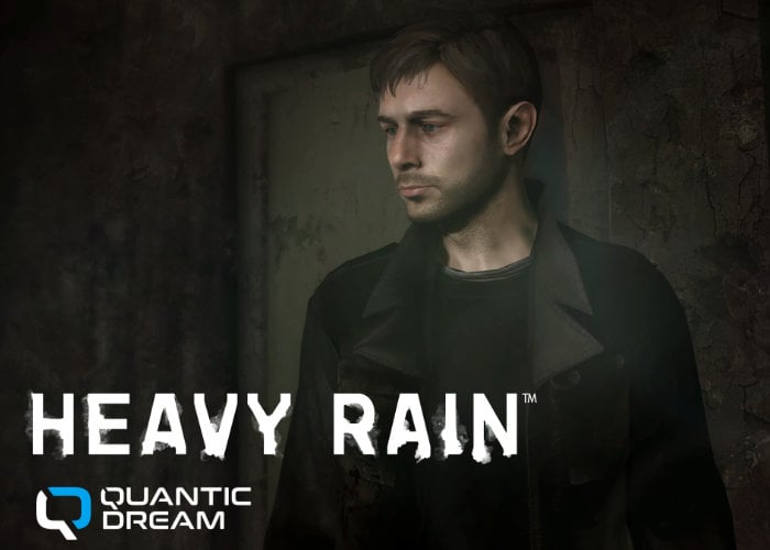 Heavy Rain PC performance and analysis