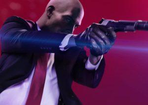 Hitman 2 sniper assassin map